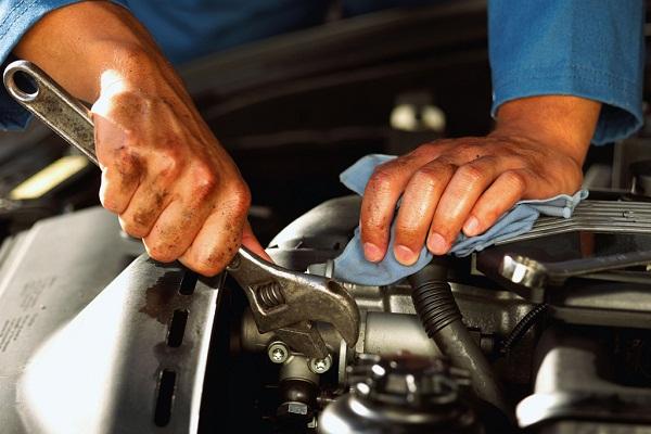 самостоятельный ремонт автомобиля