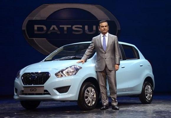 Под маркой Datsun концерн Nissan намерен выпустить недорогой автомобиль