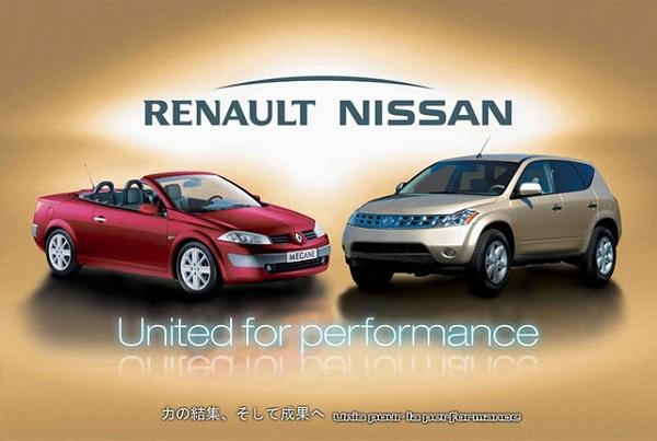 Покидать российский рынок Renault и Nissan не будут до последнего