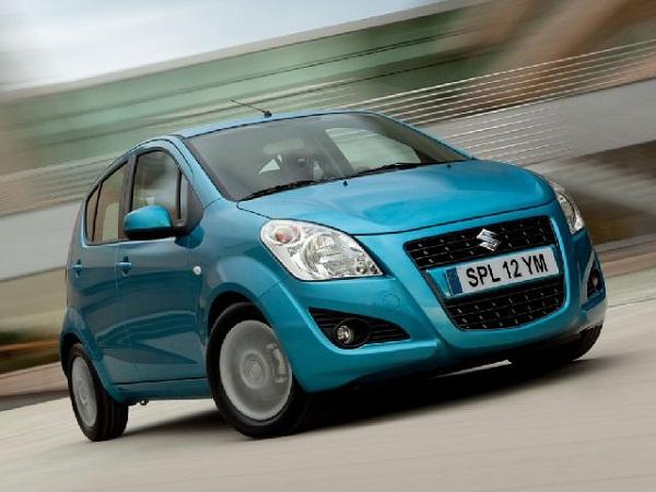 Собственный дизельный мотор разработан компанией Suzuki