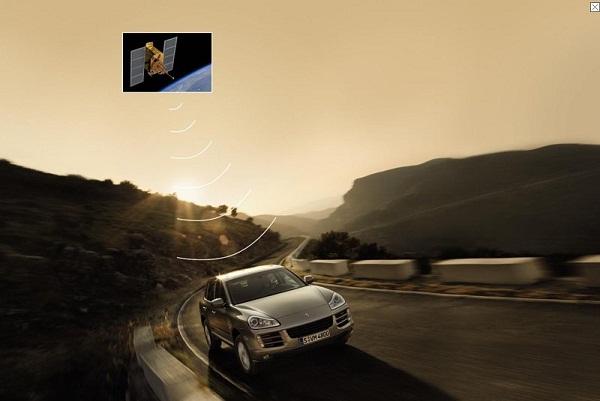 Спутниковые автомобильные сигнализации