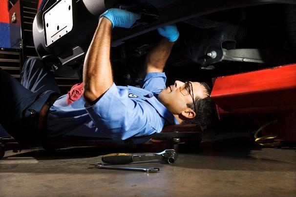 Как сэкономить на ремонте автомобиля?
