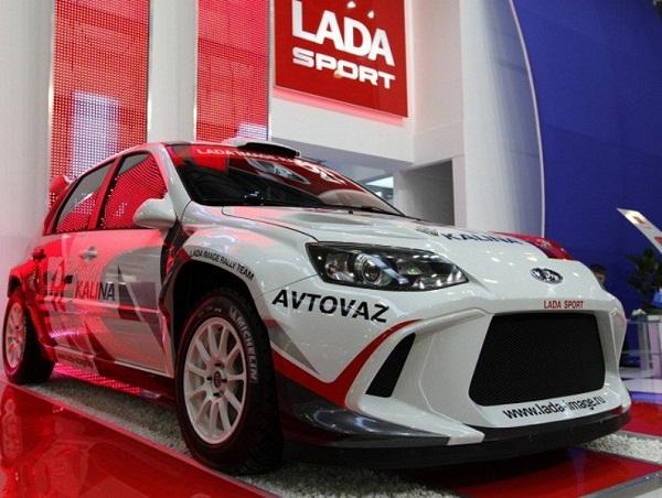 Спортивные автомобили Lada готовы выполнить план
