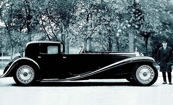 Десять самых длинных автомобилей мира
