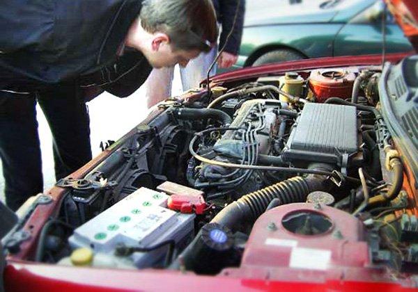 Как увеличить срок службы двигателя автомобиля?