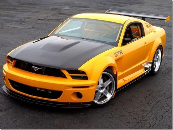 Найден самый популярный в США автомобиль