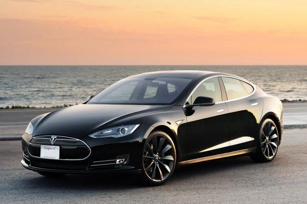 Tesla Motors начали экспансию в Европу