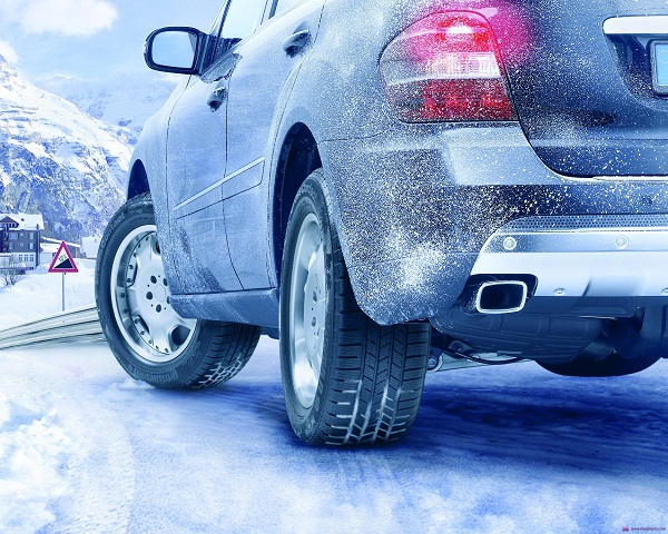 Особенности эксплуатации автомобиля зимой