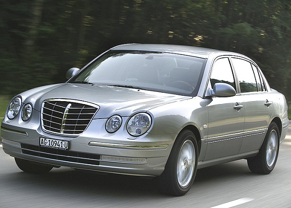 10 самых уродливых автомобилей в мире