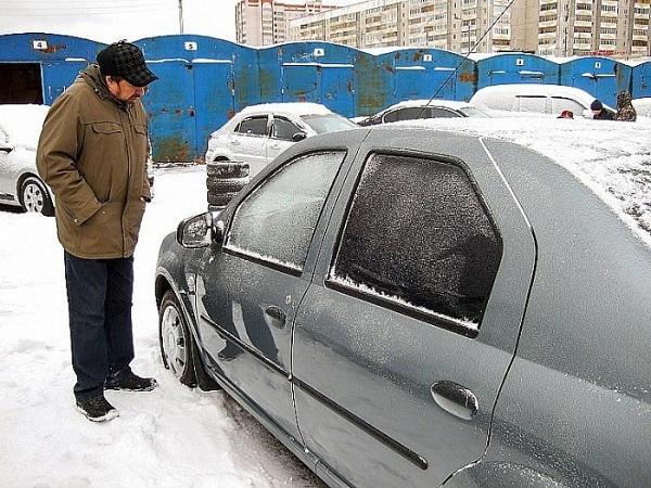 Зимняя резина купить в кредит в спб