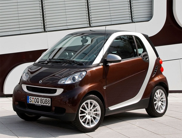 10 самых экономичных автомобилей