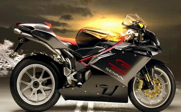 Как правильно выбрать первый мотоцикл?