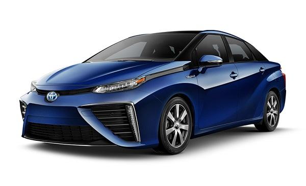 Назван самый экологичный автомобиль 2016 года