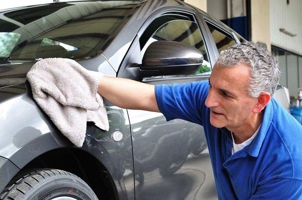 podgotovka mashinyi - Чем защитить пороги автомобиля от ржавчины
