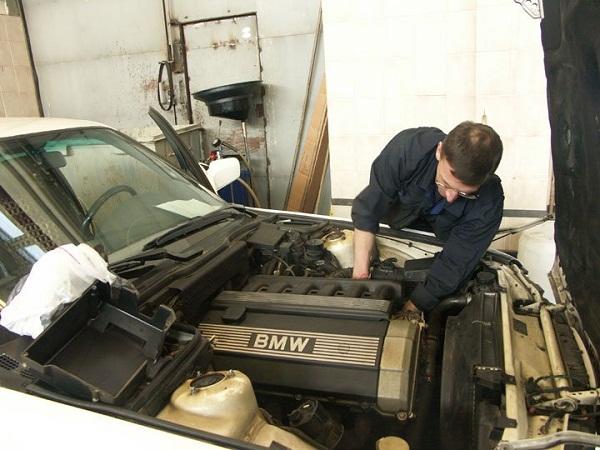 Remont avtomobilya svoimi rukami - Что нужно чтобы стать механиком