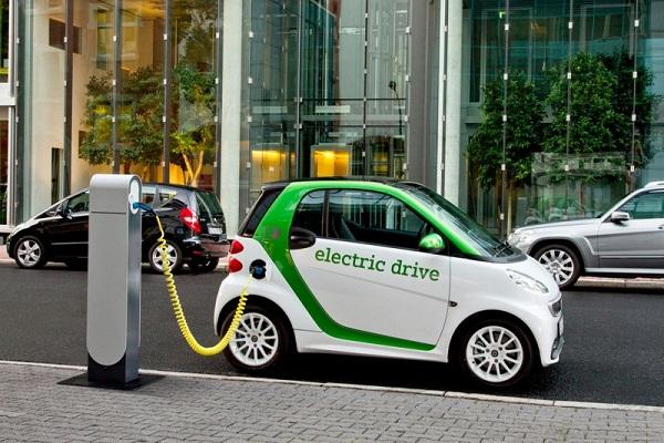 Десять популярных видов электротранспорта
