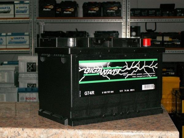 Тяговые аккумуляторы для электромобиля