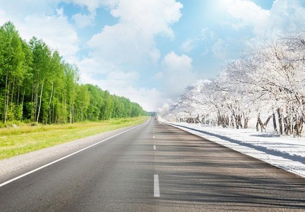 Можно ли ездить летом на зимней резине?