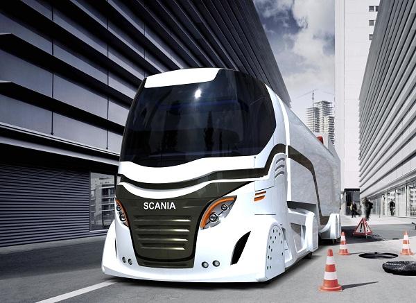 фото будущего автомобилей