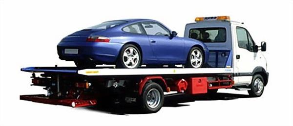 Что делать, если сломался автомобиль в дороге?