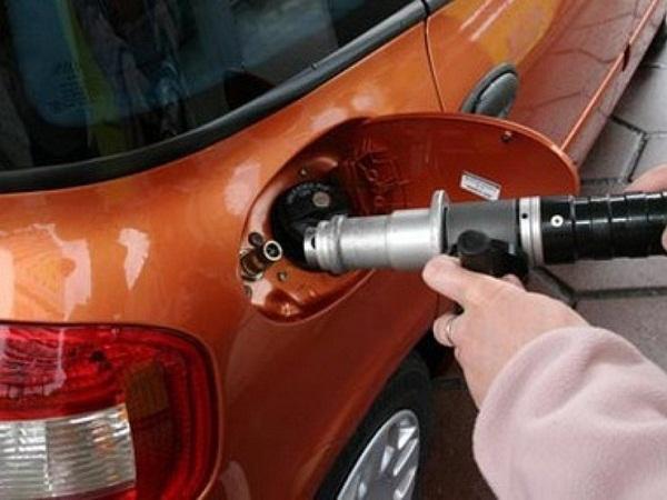 Как уменьшить расход газа на автомобиле ГБО?