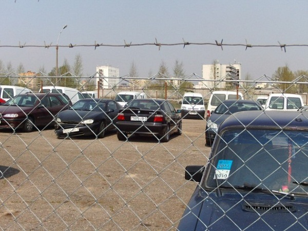 Что нужно знать об эвакуации автомобиля?