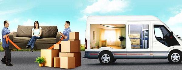 Как заключается договор с компанией на перевозку груза?