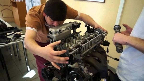 Как стать настоящим автомехаником: ремонт своими руками авто
