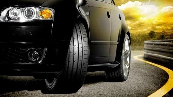 Как выбрать летние шины для авто?